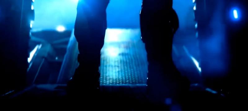 Фанатский трейлер Star Wars: Force Awakens