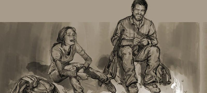 Naughty Dog покажет что-то на Game Awards