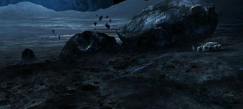 Как BioWare справится с новой планкой в Mass Effect Next