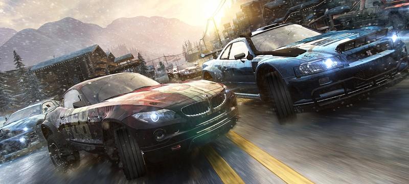 Ubisoft надеется, что запуск The Crew будет лучше Unity