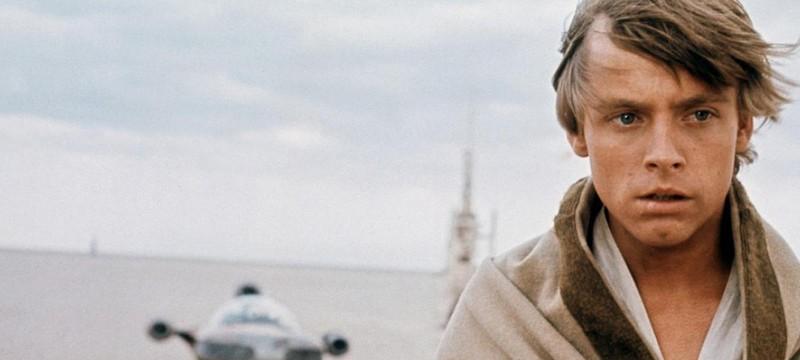 Марк Хэмилл предсказал свою роль в The Force Awakens в 1983 году
