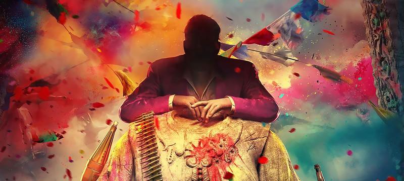 Гайд Far Cry 4 – все альтернативные концовки игры