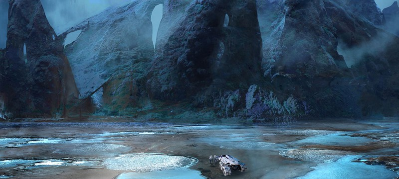 8 фактов почему Mass Effect Next не задержат и не отменят на PC