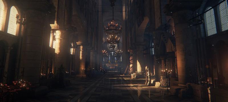 Unreal Engine 4 против Unity 4.5.5 – у кого графика лучше