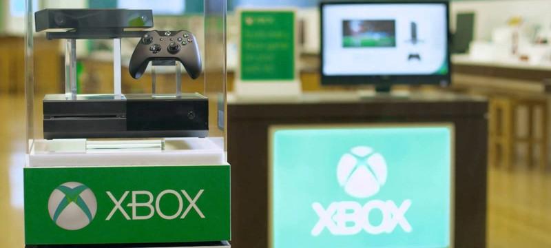 Аналитика: Xbox One была самой популярной консолью в Черную Пятницу