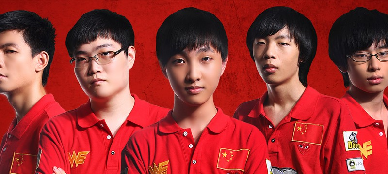 Про-киберспортивная команда открывает тренировочный центр в Шанхае