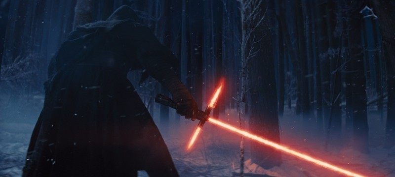 Официальные кадры Star Wars: The Force Awakens