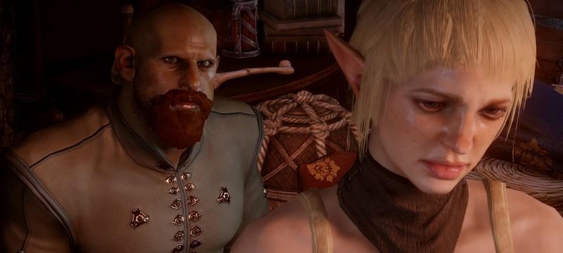 Слух: защита Dragon Age: Inquisition взломана, пиратский релиз обещают через неделю