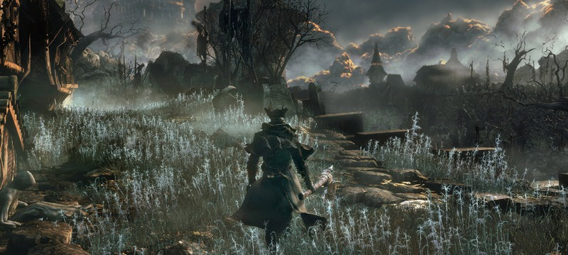 Bloodborne и The Order: 1886 покажут на The Game Awards