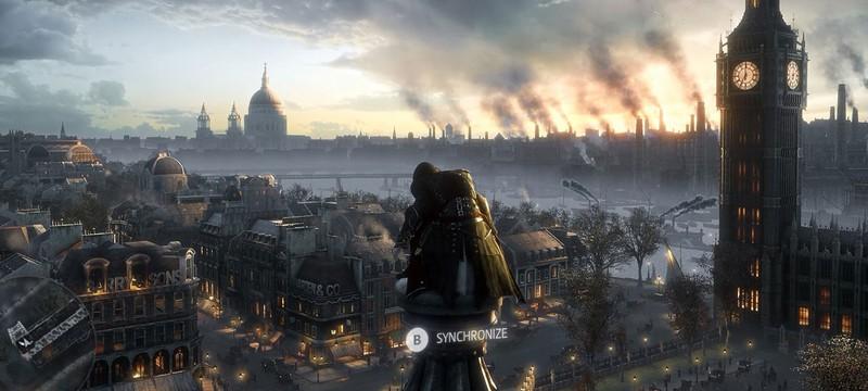 Новый Assassin's Creed Victory в Викторианском Лондоне – первые детали и скриншоты