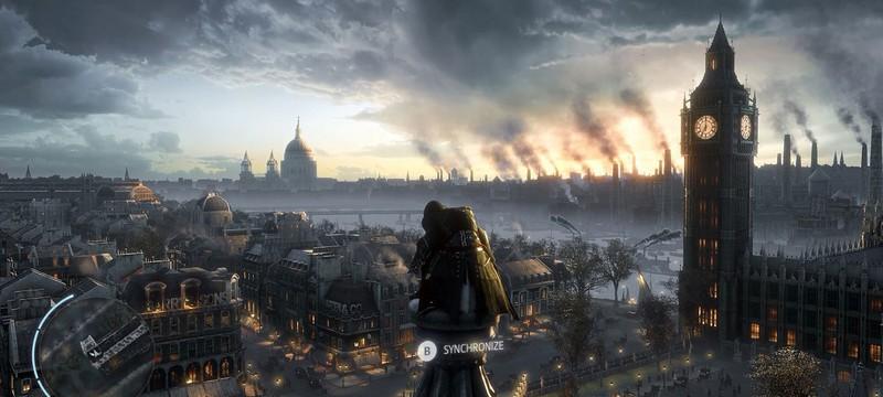 Следующий Assassin's Creed - в Лондоне