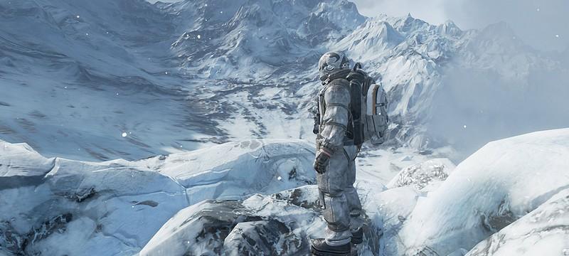 Инди проект на Unreal Engine 4 – Чужая Планета
