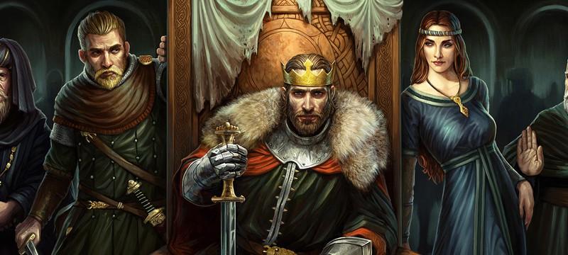 Total War Battles: Kingdom – F2P спин-офф Total War