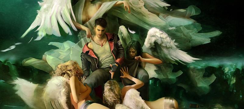 Capcom возобновили использование торговой марки Devil May Cry
