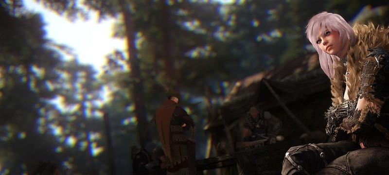 Сюжетный трейлер и новое геймплейное видео Black Desert