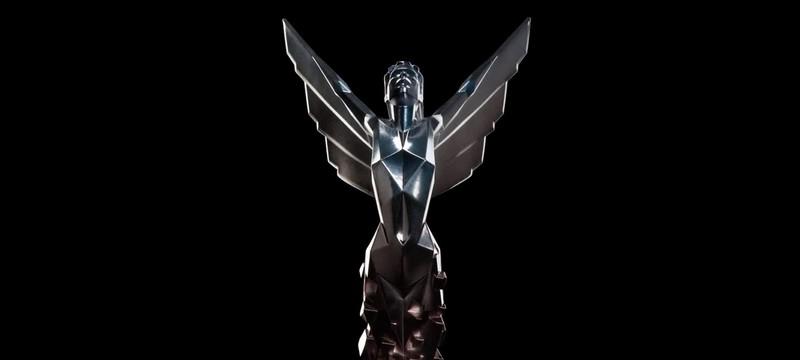 Как Weta создавала статуэтку The Game Awards