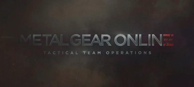 Демонстрация Metal Gear Online на TGA 2014