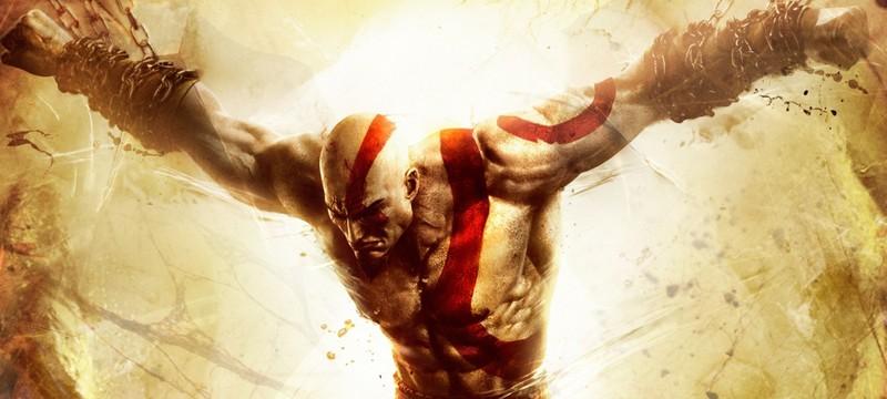 Новый God of War — перезапуск франчайза