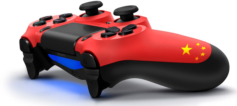 Sony объявит планы по релизу PlayStation в Китае на этой неделе