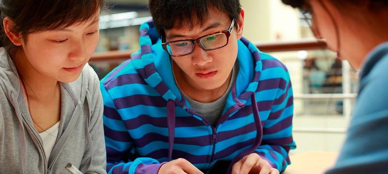 Китайский университет ввел ограничение по использованию личных компьютеров студентами