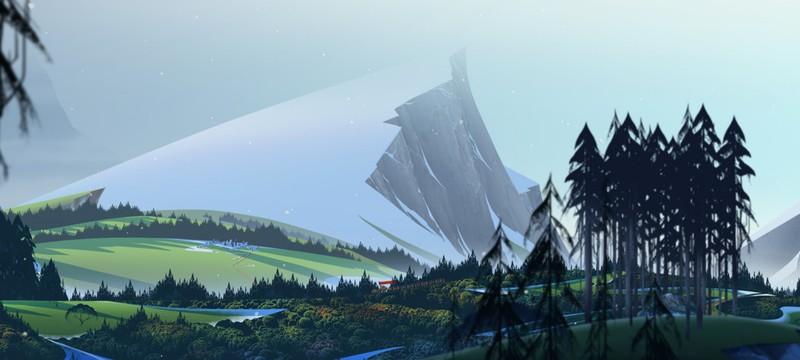 The Banner Saga 2 выйдет на PC, PS4 и Xbox One