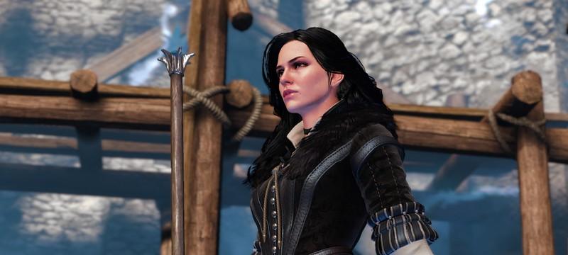 Консоли могут быть причиной переноса The Witcher 3: Wild Hunt