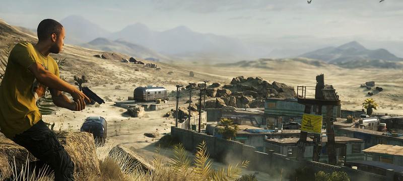 Battlefield Hardline – это новый Bad Company