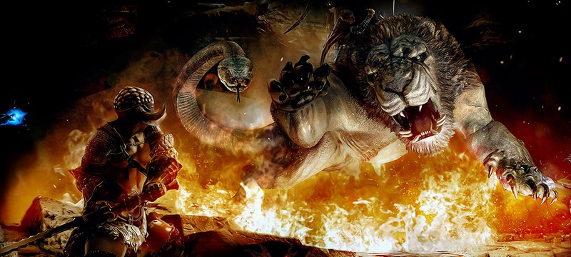 Разработчики Dragon's Dogma анонсируют новую игру уже скоро