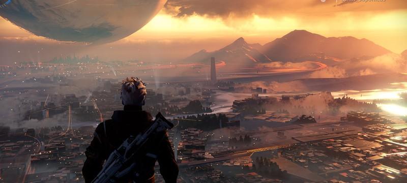 Activision и Bungie закрыли часть базового контента Destiny в платном DLC