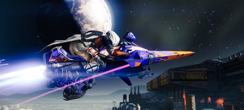 Activision: ограничение контента в Destiny без DLC – намеренное