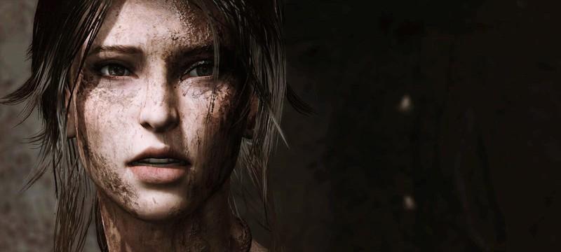Square Enix напоминает – Rise of the Tomb Raider не будет эксклюзивом Xbox вечно