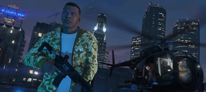 Take-Two: Бан GTA 5 в Австралии никак не влияет на успех игры, но нарушает права людей