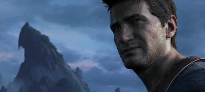 Запись с панельного обсуждения Uncharted 4: A Thief's End