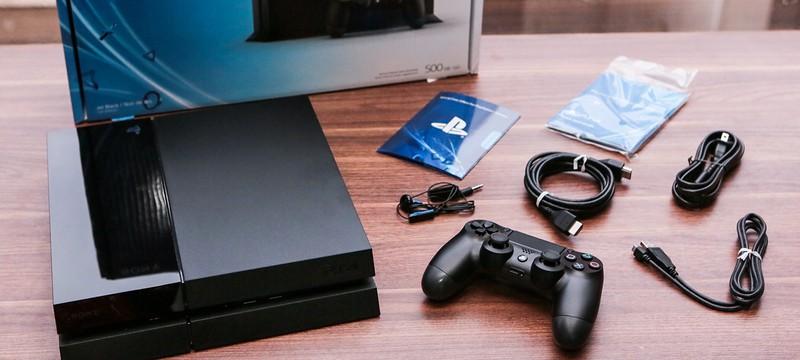 PS4 и PS Vita выйдут в Китае в Январе