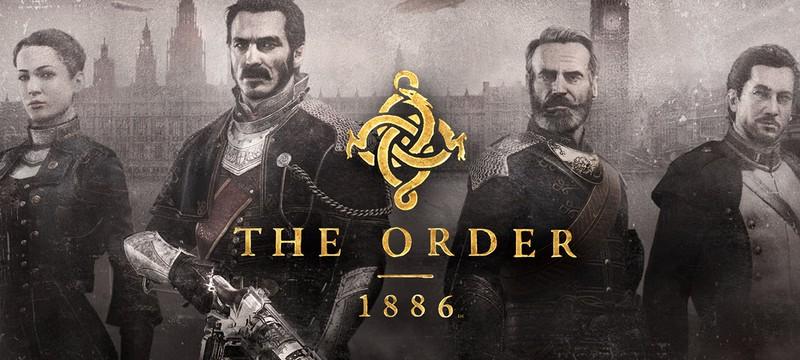 The Knights Theme – саундтрек The Order: 1886