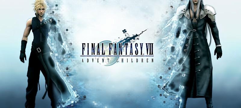 Порт Final Fantasy VII на PS4 за $16