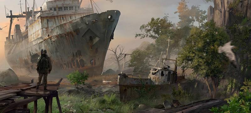 Разработчики Areal вернулись и просят деньги на игру Stalker Apocalypse