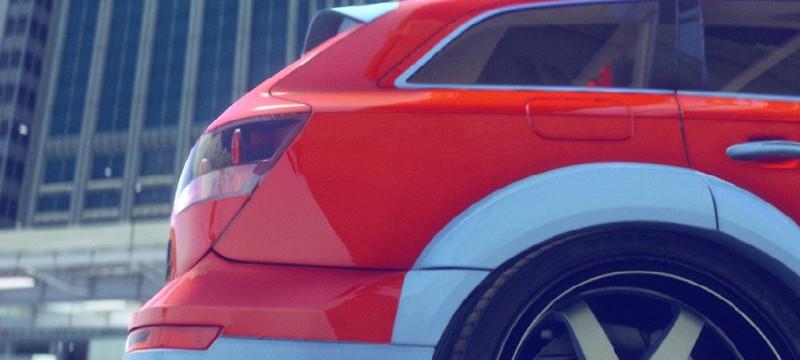 Новые скриншоты GTA 4 с модом iCEnhancer C
