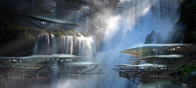 Какими могут быть новые расы в Mass Effect Next?