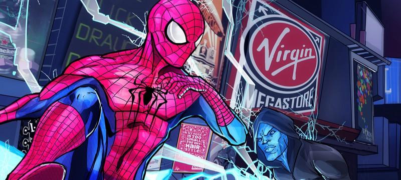 Слух: Marvel и Sony сумели договориться о переносе Человека-паука