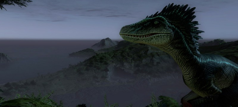 Разработчики Just Cause 3 запустили игру про динозавров в Раннем Доступе Steam