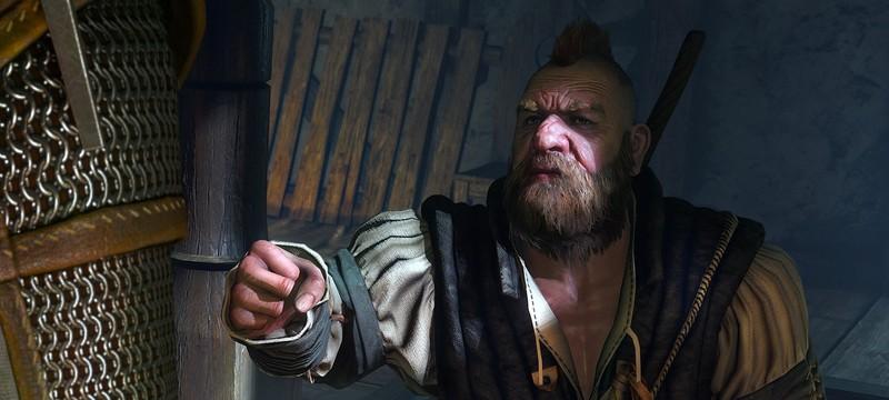 Новые потрясающие скриншоты The Witcher 3: Wild Hunt