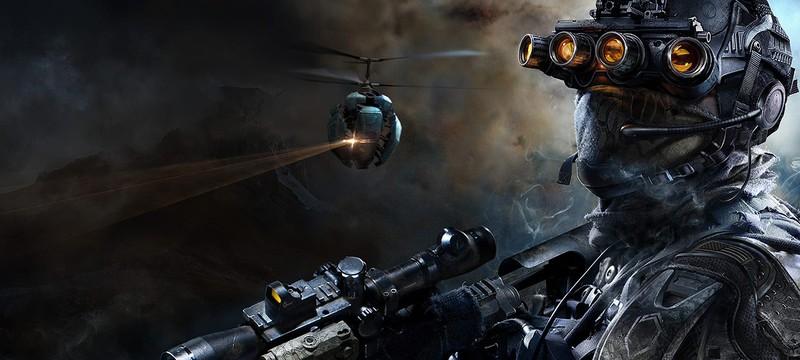 Анонс Sniper: Ghost Warrior 3, релиз в 2016