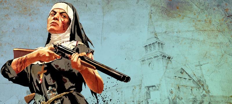 Rockstar намекает на анонс Red Dead Redemption 2 или Bully 2 в 2015 году