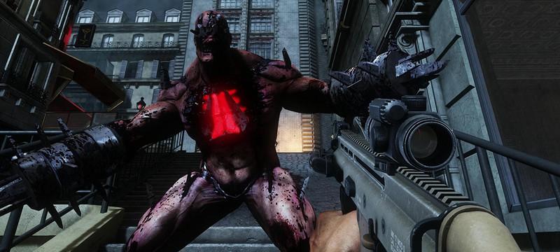 Дневник разработчиков Killing Floor 2 – оружие и веселье