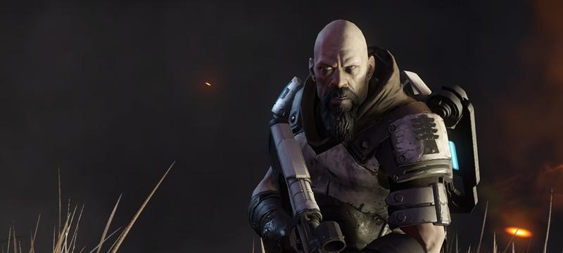 Новый монстр Evolve, открытая бета на Xbox One в январе