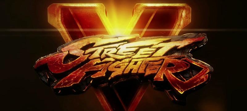 Street Fighter 5 разрабатывают на движке Unreal Engine 4
