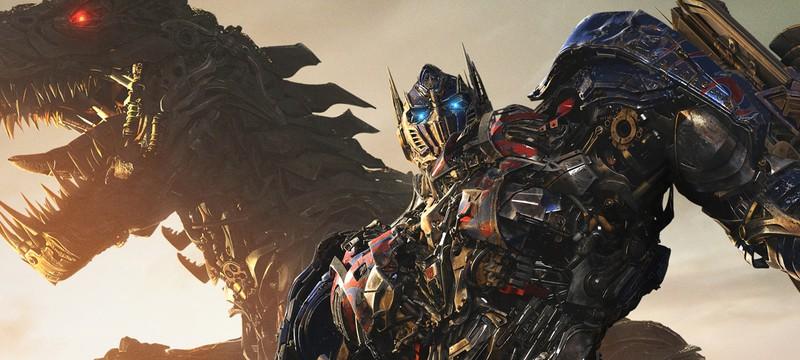 Как создавалась графика в Transformers 4