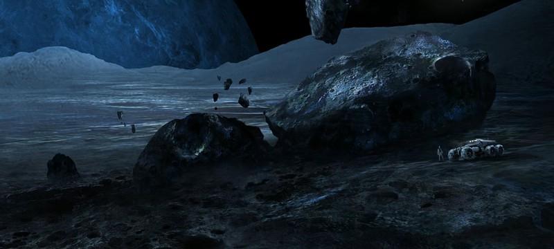 Гейм-дизайнер BioWare рассказал о тесте Mass Effect Next