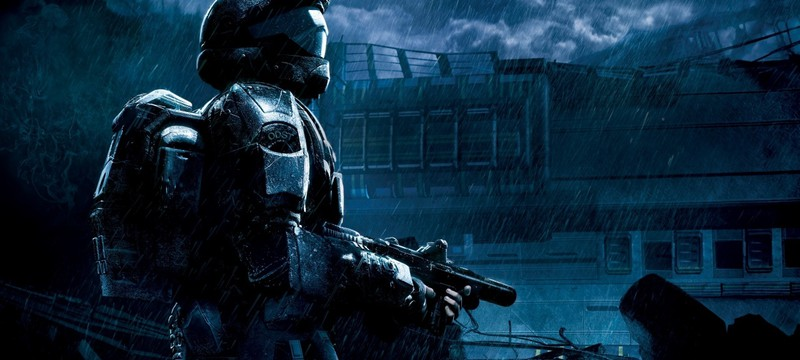 Покупателям Halo: The Master Chief Collection подарят римейк Halo 3: ODST